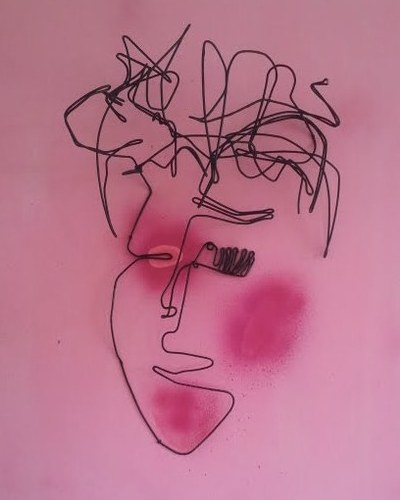 Pink by Arik Afek