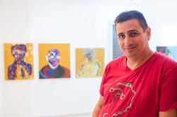 Farewell to Zoran by Arik Afek 6