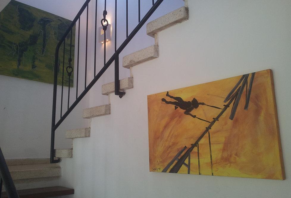 Afek Home in Zoran - Gallery 1/11/2014