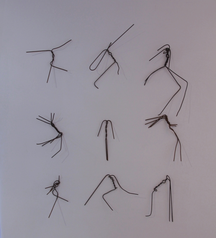 Knots - Art by Arik Afek 1