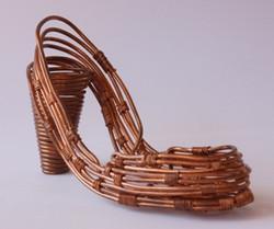 Cinderellas Other Shoe by Arik Afek