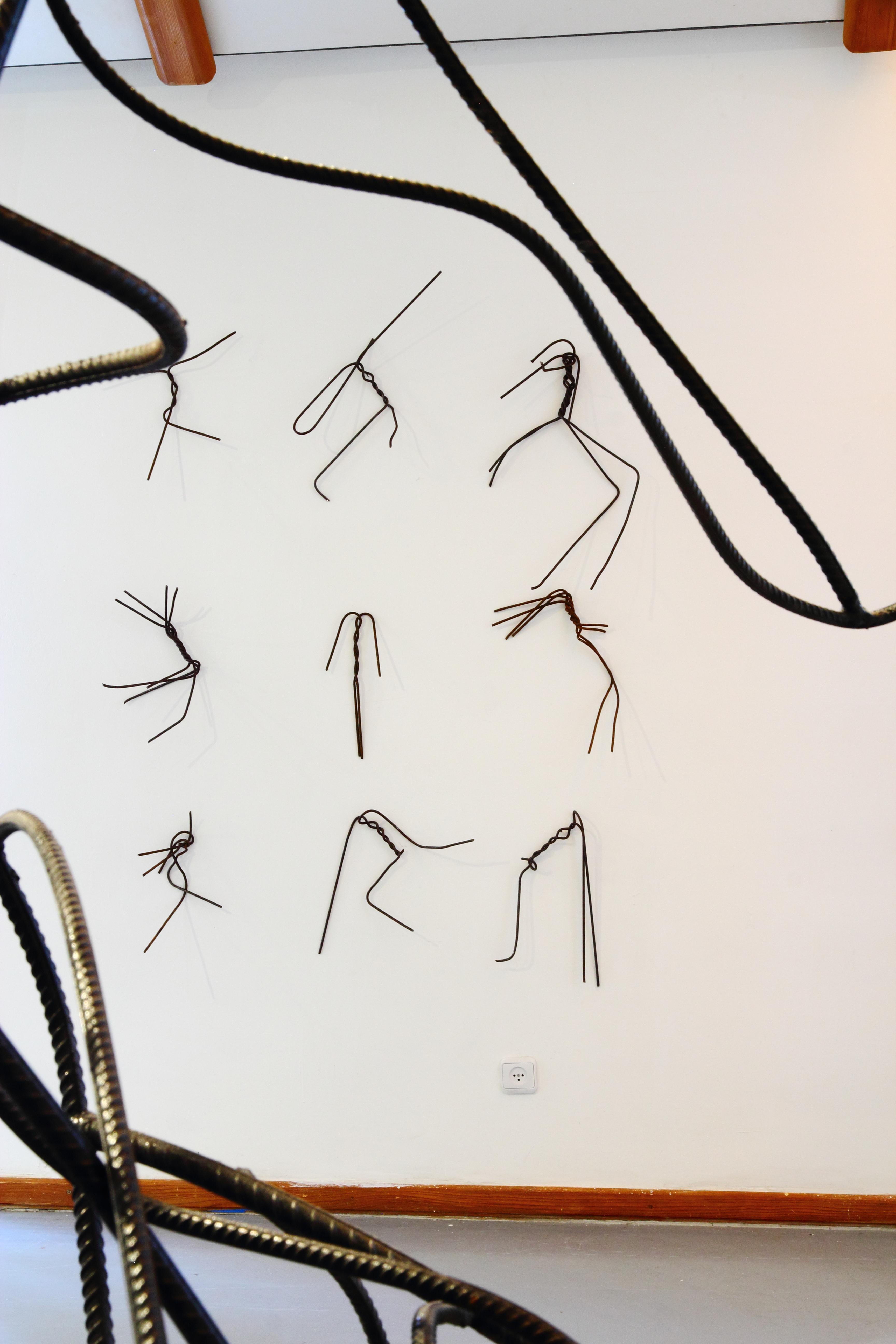knots - Art by Arik Afek