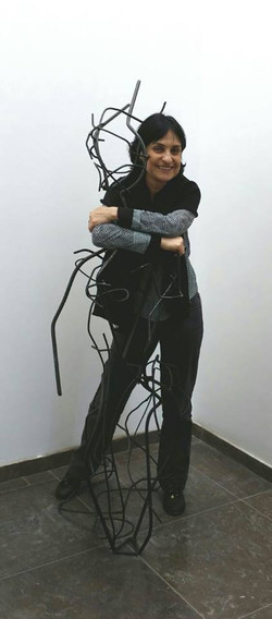 Lady by Arik Afek with Aviva Aviel