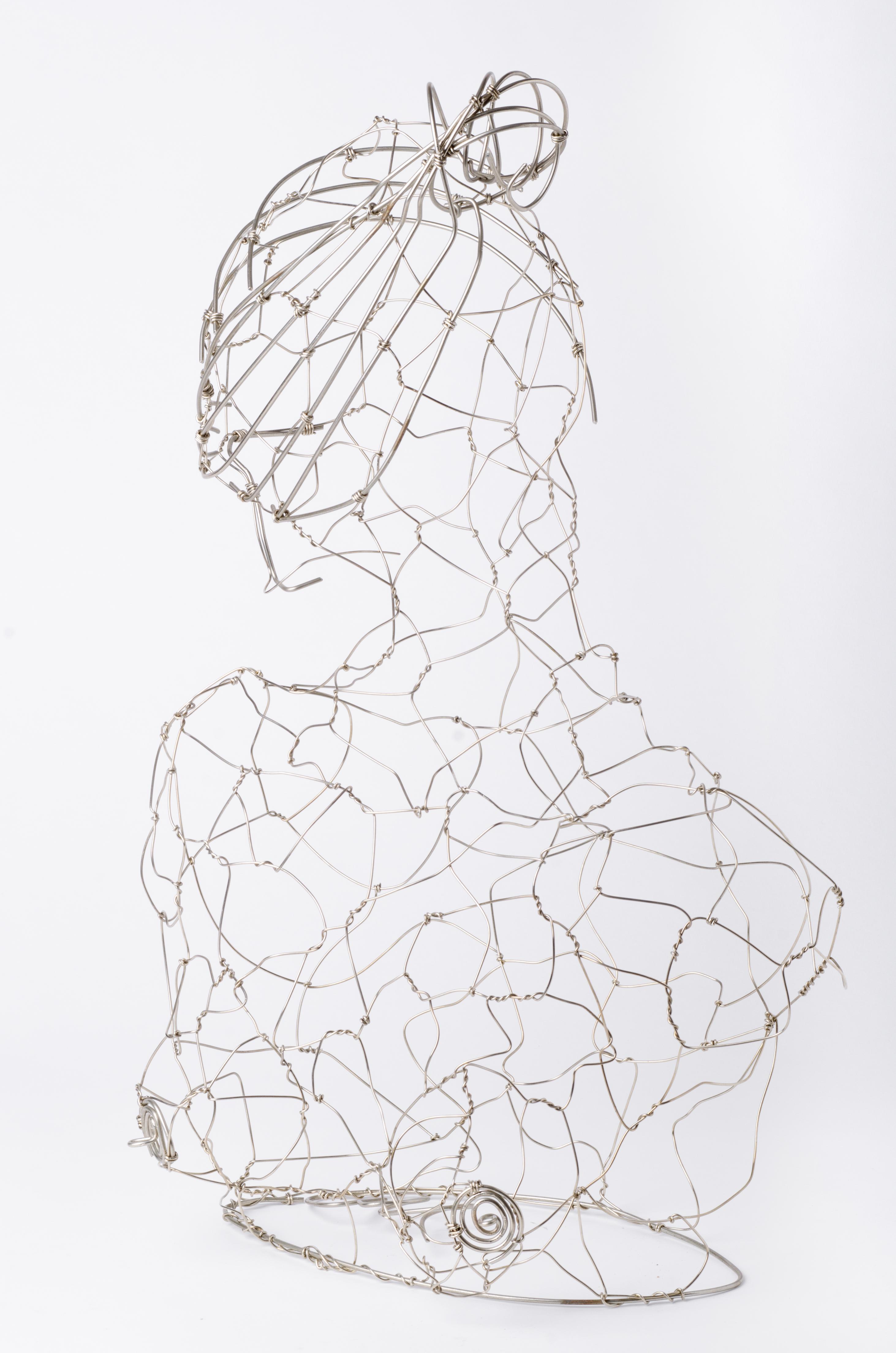 torso by arik Afek