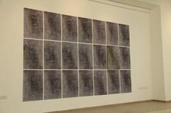 Five wire Portrait - by Arik Afek
