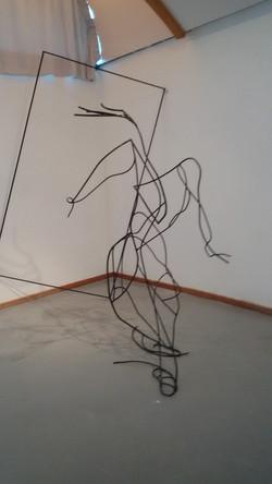 Free Woman by Arik Afek
