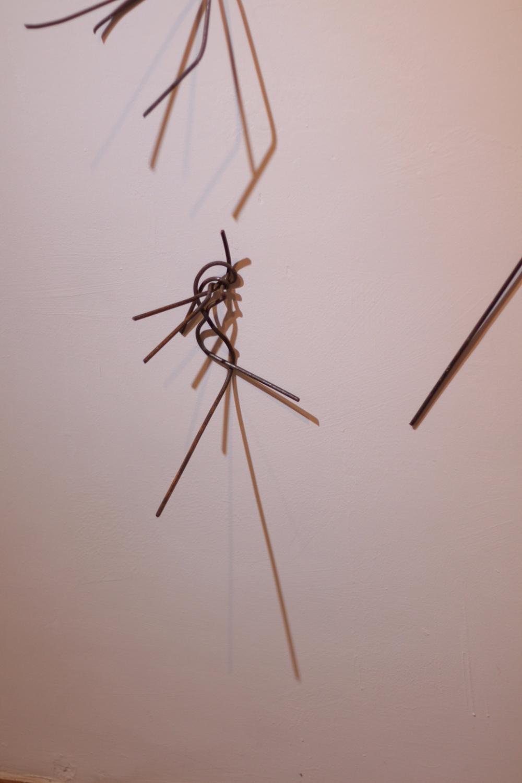 knots - Art by Arik Afek - detail