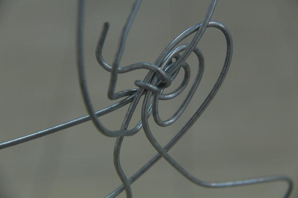 Wire Art by Arik Afek