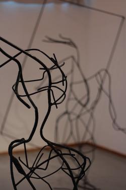 Women - detail by Arik Afek