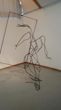 Women - detail 1 by arik afek