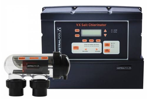 Astral Pool VX 7T Self Cleaning Salt Water Chlorinator