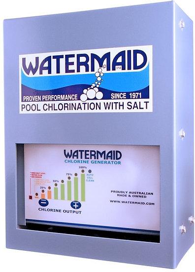 WATERMAID WM40 Salt Chlorinator - POWER PACK | STANDARD (No Timer)