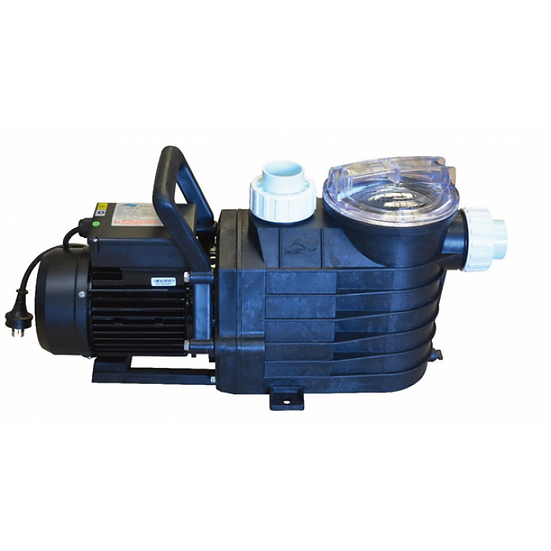HI FLOW Swimming Pool & Spa Pump 1.0HP