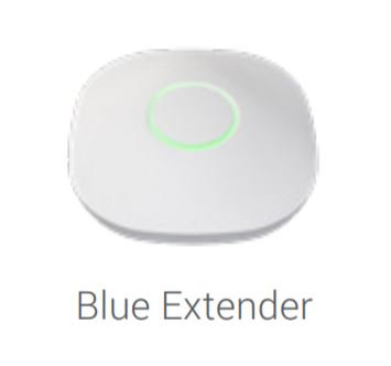 Blue Connect WIFI BRIDGE - EXTENDER