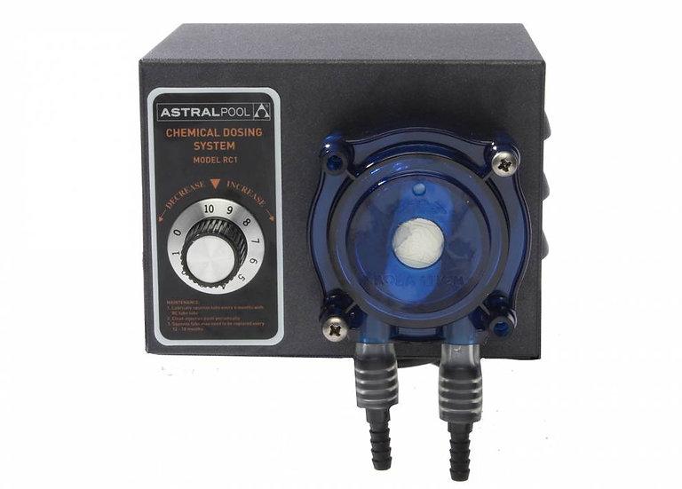 RolaChem RC1 100/0 Semi Auto Chlorine Pump