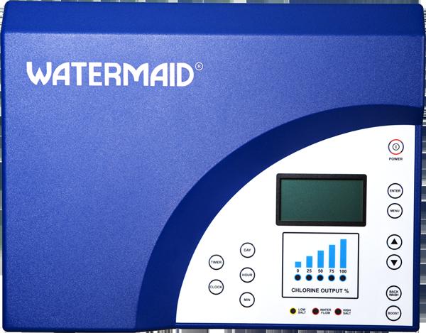 WATERMAID EcoBlend Power Pack