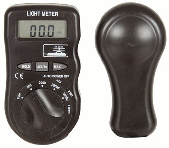 Digital Lightmeter