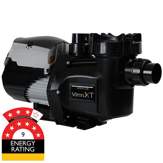 AstralPool P320 XT Variable Speed Eco Pump