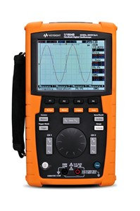 Keysight Technologies U1604B Handheld Oscilloscope