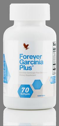 Forever Garcinia Plus/Додаток во исхраната со Гарцинија Камбоџијаа