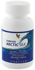 Arctic-Sea Super Omega-3/Арктичко море