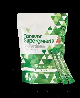 Forever Supergreens/ Супергринс