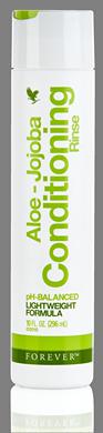 Aloe-Jojoba Conditioning Rinse/Балсам за коса со алое и jојоба