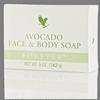 Avocado Face & Body Soap/Сапун за лице и тело со авокадо