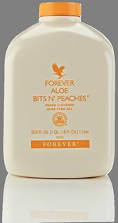 Forever Aloe Peaches /  Нектар од Алое Вера и праска