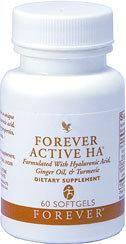 Forever Active HA/Додаток во исхраната со хиалуронска киселина