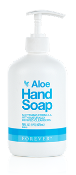 Aloe Hand Soap/Алое сапун за раце