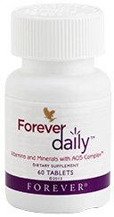 Forever Daily/Форевер дејли