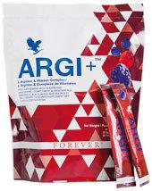 ARGI+/АРГИ+L-аргинин и витамински комплекс