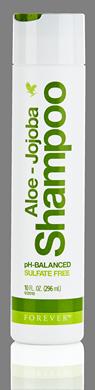 Aloe-Jojoba Shampoo/Шампон за коса од алое и јојоба