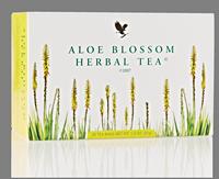 Aloe Blossom Herbal Tea/Чај од цветовите на алое и други билки