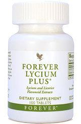 Forever Lycium Plus/ Лициум Плус