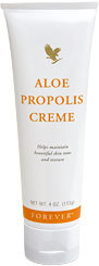 Aloe Propolis Creme/Крем со Алое и Прополис