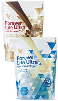 Forever Lite Ultra/Протеински шејк со чоколадо/ванила