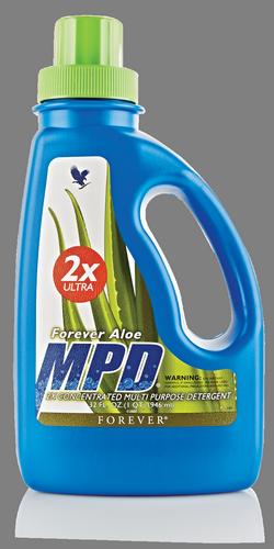 Forever Aloe Multi-Purpose Detergent/Универзало средство за чистење со Алое