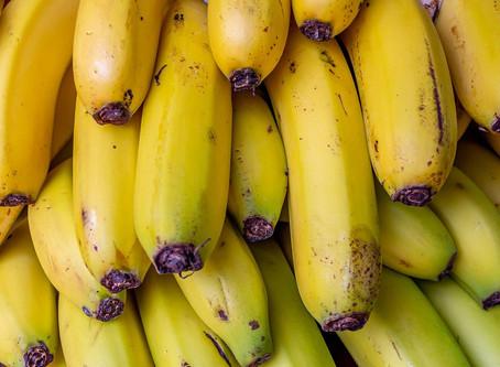 Bananen flappen