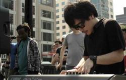 Neo Blues Maki Junya Yamaguchi