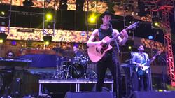 Rock Boat 2017 Andy Suzuki
