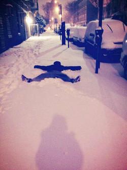junya yamaguchi snowday