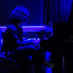 junya yamaguchi Blue Note NY