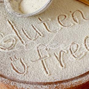 Как сделать идеальную для выпечки безглютеновую смесь (муку) 2 вида