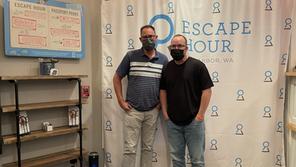 Review: Escape Hour Gig Harbor