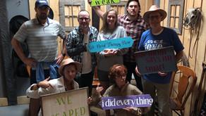Review: Black Hills Escape Rooms Rapid City