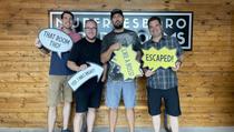 Review: Murfreesboro Escape Rooms