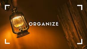 Tip: Organize