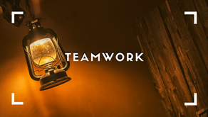 Tip: Teamwork